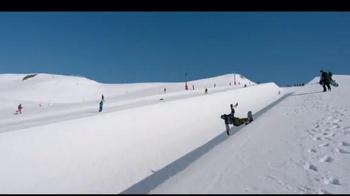 Casio G-Shock TV Spot, 'Snowboard' Featuring Louie Vito - Thumbnail 5