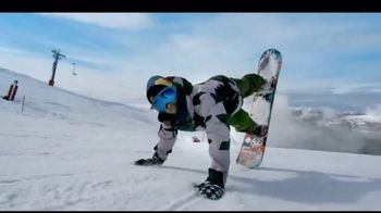 Casio G-Shock TV Spot, 'Snowboard' Featuring Louie Vito - 3 commercial airings