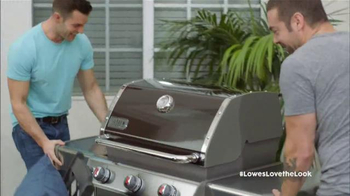 Lowe's TV Spot, 'HGTV: Love the Look: Spring' Featuring Anthony Carrino - Thumbnail 8
