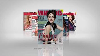 Vanidades TV Spot, 'Belleza, moda y más' [Spanish] - Thumbnail 1