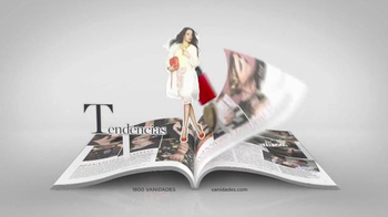 Vanidades TV Spot, 'Belleza, moda y más' [Spanish] - Thumbnail 4