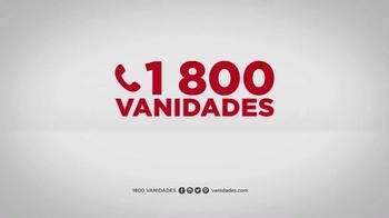 Vanidades TV Spot, 'Belleza, moda y más' [Spanish] - Thumbnail 9