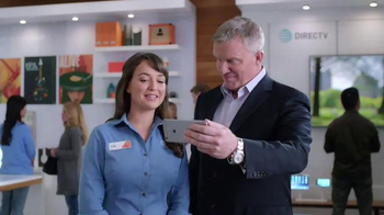AT&T Unlimited Data TV Spot, 'Stream It All' Featuring Anthony Michael Hall - Thumbnail 4