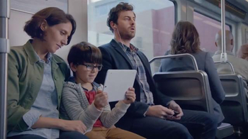 Verizon TV Spot, 'Cargando video' [Spanish] - Thumbnail 4