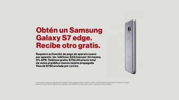 Verizon TV Spot, 'Cargando video' [Spanish] - Thumbnail 9