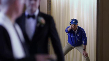 Speed Stick TV Spot, 'Wedding' Featuring John C. McGinley - Thumbnail 9