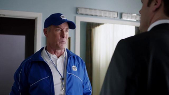 Speed Stick TV Spot, 'Wedding' Featuring John C. McGinley - Thumbnail 3
