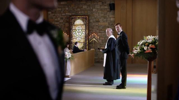 Speed Stick TV Spot, 'Wedding' Featuring John C. McGinley - Thumbnail 4