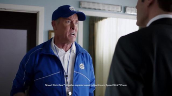 Speed Stick TV Spot, 'Wedding' Featuring John C. McGinley - Thumbnail 6