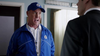 Speed Stick TV Spot, 'Wedding' Featuring John C. McGinley - Thumbnail 7
