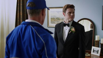 Speed Stick TV Spot, 'Wedding' Featuring John C. McGinley - Thumbnail 8