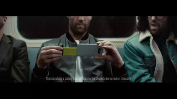 LG G5 TV Spot, 'World of Play' Featuring Jason Statham, Song by Busy Signal - Thumbnail 1