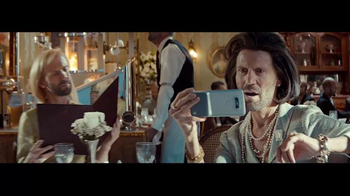 LG G5 TV Spot, 'World of Play' Featuring Jason Statham, Song by Busy Signal - Thumbnail 4