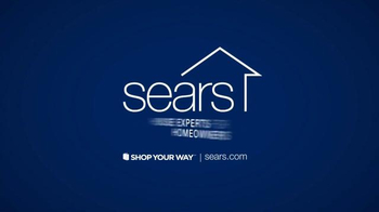 Sears TV Spot, 'Expert Help' - Thumbnail 8