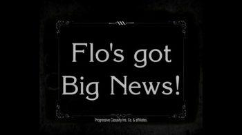 Progressive TV Spot, 'Big News' - 235 commercial airings