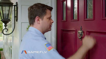 GameFly.com TV Spot, 'Costumes' - 3111 commercial airings