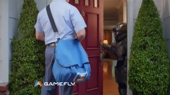 GameFly.com TV Spot, 'Costumes' - Thumbnail 6
