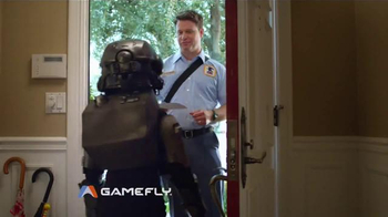 GameFly.com TV Spot, 'Costumes' - Thumbnail 7