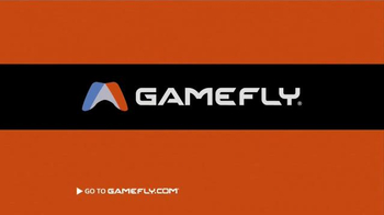 GameFly.com TV Spot, 'Costumes' - Thumbnail 8