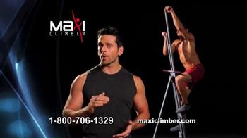 MaxiClimber TV Spot, 'Max Out' - Thumbnail 2