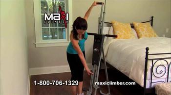 MaxiClimber TV Spot, 'Max Out' - Thumbnail 4