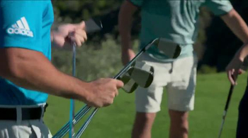 TaylorMade M2 Irons TV Spot, 'Ambush' Featuring Jason Day - Thumbnail 4