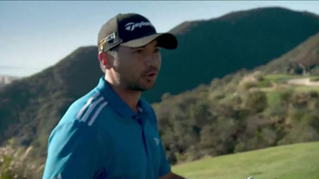 TaylorMade M2 Irons TV Spot, 'Ambush' Featuring Jason Day - Thumbnail 5
