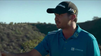 TaylorMade M2 Irons TV Spot, 'Ambush' Featuring Jason Day - Thumbnail 7