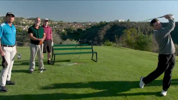 TaylorMade M2 Irons TV Spot, 'Ambush' Featuring Jason Day - Thumbnail 8
