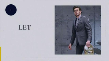 Men's Wearhouse TV Spot, 'Kick Your Style Into Gear' - Thumbnail 1