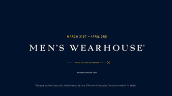 Men's Wearhouse TV Spot, 'Kick Your Style Into Gear' - Thumbnail 9