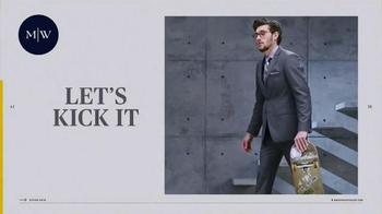 Men's Wearhouse TV Spot, 'Kick Your Style Into Gear' - Thumbnail 2