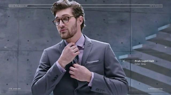 Men's Wearhouse TV Spot, 'Kick Your Style Into Gear' - Thumbnail 4