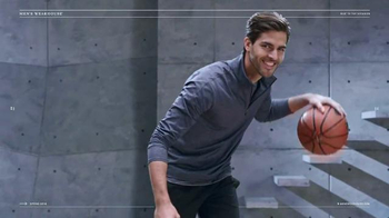 Men's Wearhouse TV Spot, 'Kick Your Style Into Gear' - 555 commercial airings