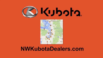 Kubota Get Ready to Save Sales Event TV Spot, 'The Kommander' - Thumbnail 5