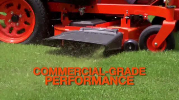 Kubota Get Ready to Save Sales Event TV Spot, 'The Kommander' - Thumbnail 2