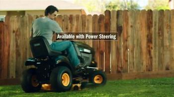 Craftsman Pro Series Riding Mower TV Spot, 'Beer' - Thumbnail 3