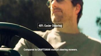 Craftsman Pro Series Riding Mower TV Spot, 'Beer' - Thumbnail 4