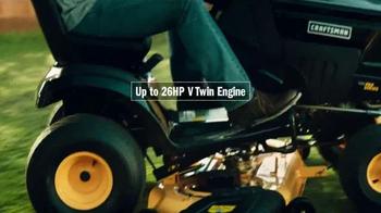 Craftsman Pro Series Riding Mower TV Spot, 'Beer' - Thumbnail 7