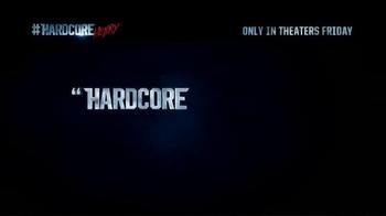 Hardcore Henry - Alternate Trailer 17