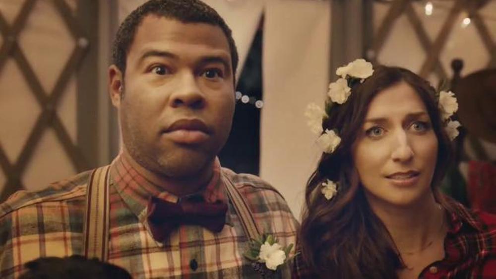 Booking.com TV Commercial, 'Destination Wedding' Ft Jordan Peele, Chelsea Peretti