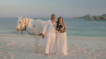 Booking.com TV Spot, 'Destination Wedding' Ft Jordan Peele, Chelsea Peretti - Thumbnail 5