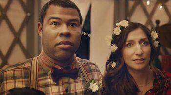Booking.com TV Spot, 'Destination Wedding' Ft Jordan Peele, Chelsea Peretti - 2402 commercial airings