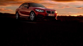 2016 BMW 2 Series TV Spot, 'The First Ever' Song by Findlay - Thumbnail 2