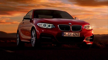 2016 BMW 2 Series TV Spot, 'The First Ever' Song by Findlay - Thumbnail 3