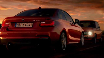 2016 BMW 2 Series TV Spot, 'The First Ever' Song by Findlay - Thumbnail 5