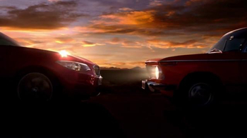 2016 BMW 2 Series TV Spot, 'The First Ever' Song by Findlay - Thumbnail 6