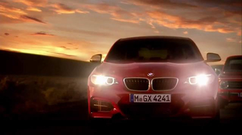 2016 BMW 2 Series TV Spot, 'The First Ever' Song by Findlay - Thumbnail 7