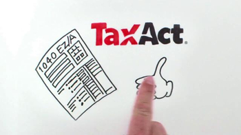 TaxACT TV Spot, '$0 Federal + $0 State + $0 E-file' - Thumbnail 4