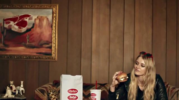 Checkers & Rally's Buttery Steak Burger TV Spot, 'High-Fashion Flavor' - Thumbnail 1